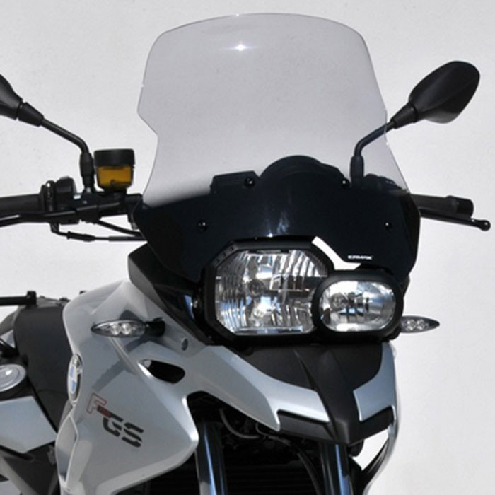 bmw F700 GS 2013 2017 high protection windscreen 35cm