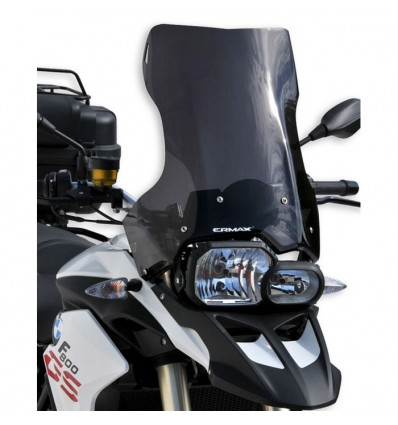 bmw F800 GS 2013 2017 bulle HP haute protection 45cm