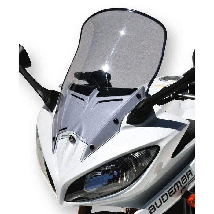 yamaha FAZER FZ8 2010 to 2017 high protection +5 windscreen 40cm