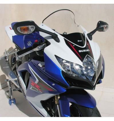 suzuki GSXR 600 750 2008 à 2010 bulle HP+5cm