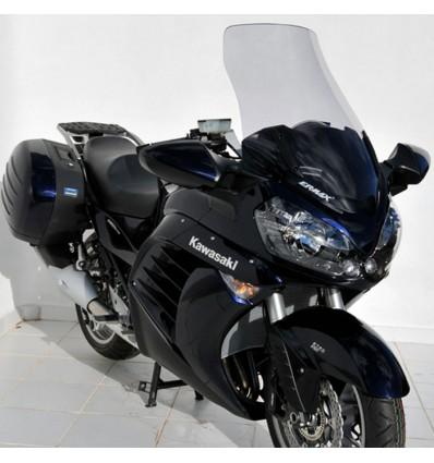 kawasaki GTR 1400 2010 à 2014 bulle HP - hauteur 64cm