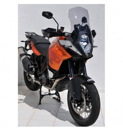 ktm 1050 ADVENTURE 2015 bulle HP +5 - hauteur