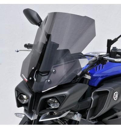 Ermax Yamaha MT10 2016 2020 bulle HP - hauteur 47cm