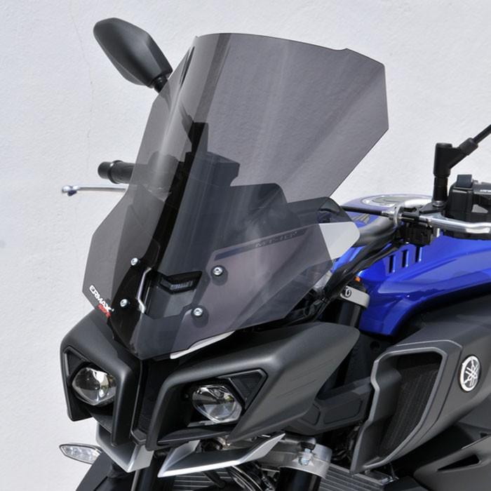 Ermax Ymaha MT10 2016 2020 HP windscreen - 47cm high