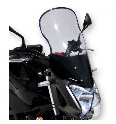 honda NC 700 S 2012 2013 HP +20cm windscreen 46cm