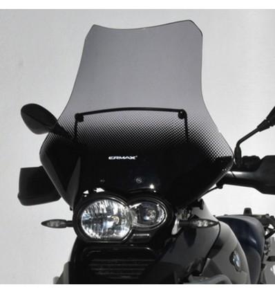 bmw R1200 GS 2004 à 2012 bulle HP +15cm haute protection - 45cm