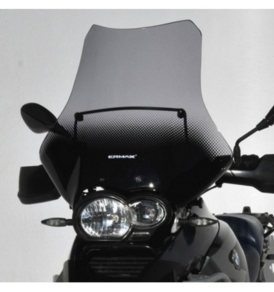 bmw R1200 GS 2004 to 2012 high protection +15 windscreen - 45cm