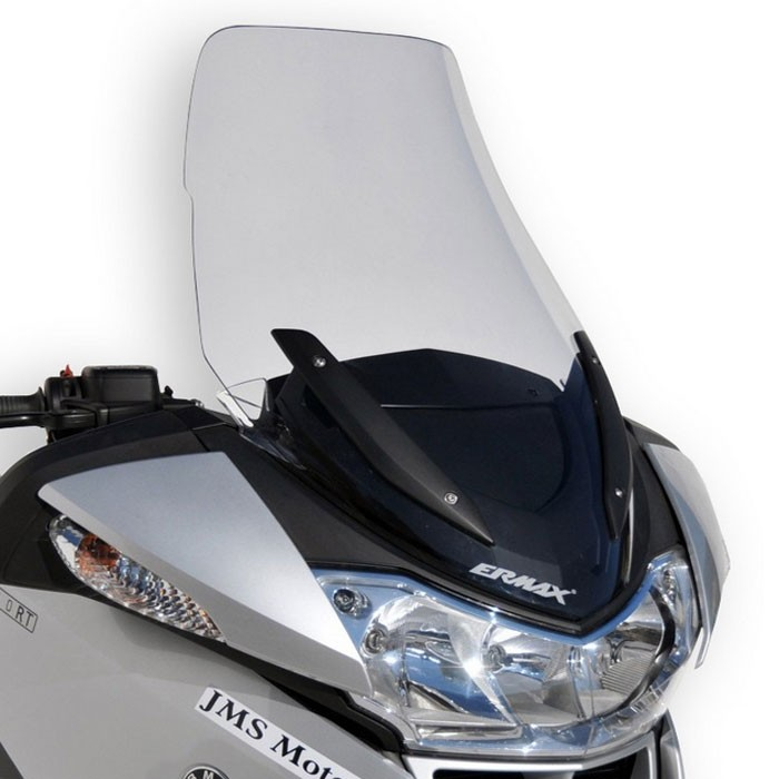 bmw R1200 RT 2006 to 2013 high protection windscreen - 72cm