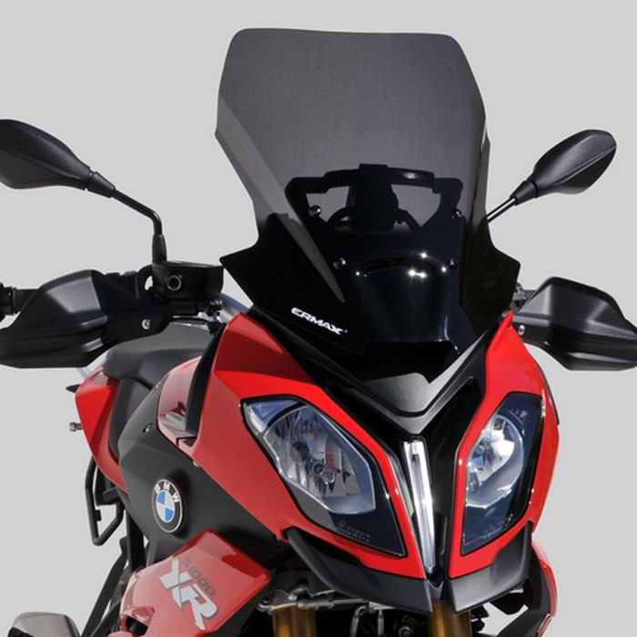 bmw S1000 XR 2015 2019 high protection windscreen - 45cm