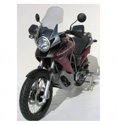 honda XLV 700 TRANSALP 2008 à 2012 bulle HP +18cm - hauteur 48cm