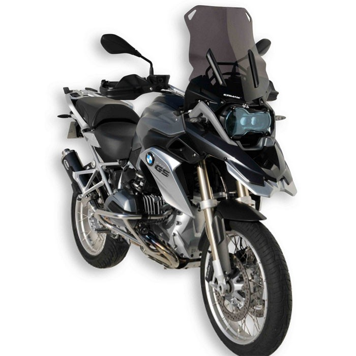 ermax bmw r1200 gs adventure 2013 2018 bulle de phare. Black Bedroom Furniture Sets. Home Design Ideas