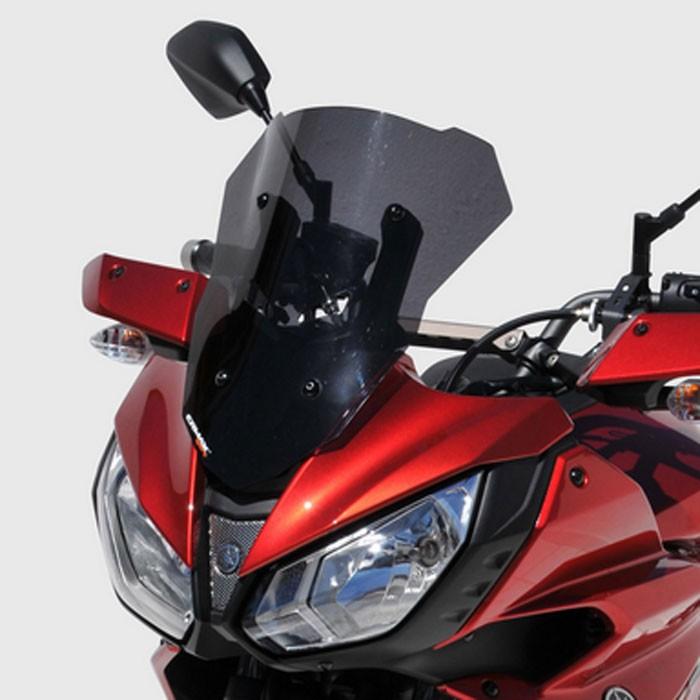 yamaha MT07 TRACER 700 2016 2019 SPORT windscreen - 38cm