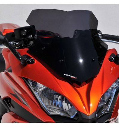Ermax Kawasaki Ninja 650 2017 2019 Standard Windscreen