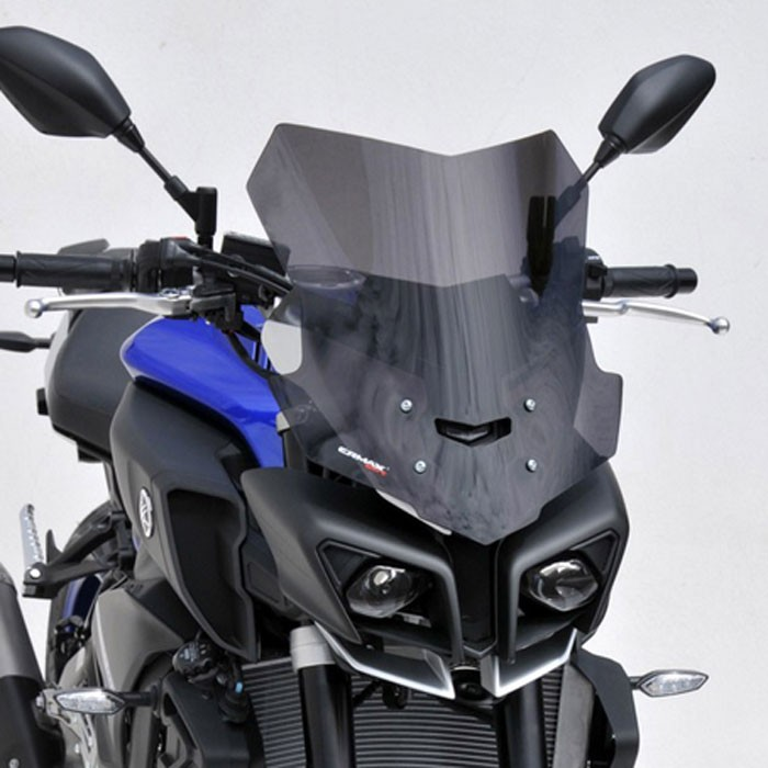 Ermax Yamaha MT10 2016 2020 SPORT TOURING windscreen - 39cm