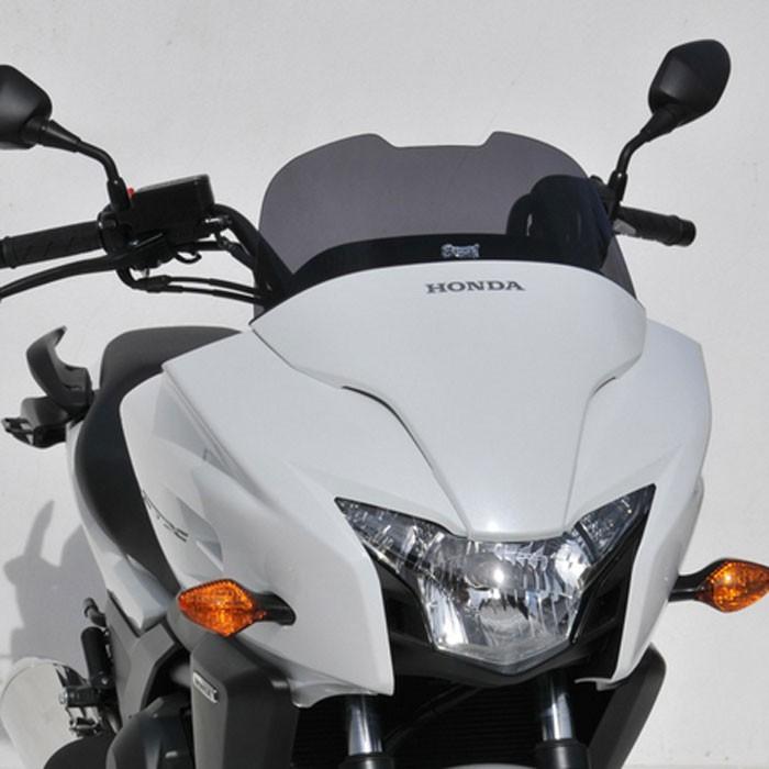 honda CTX 700 2014 2017 SPORT windscreen 30cm