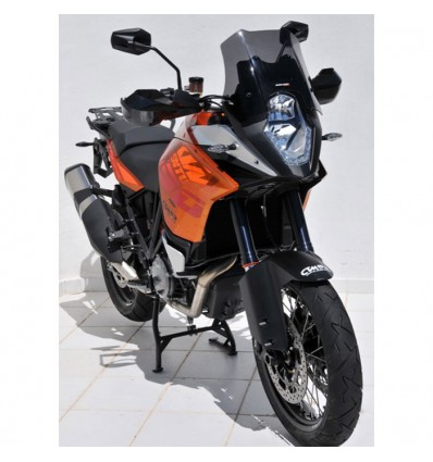 ktm 1190 ADVENTURE 2013 to 2015 SPORT windscreen - 31cm