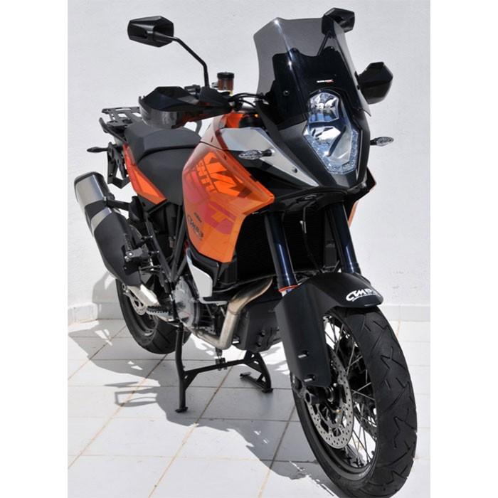 ktm 1190 ADVENTURE 2013 to 2015 SPORT windscreen - 31cm
