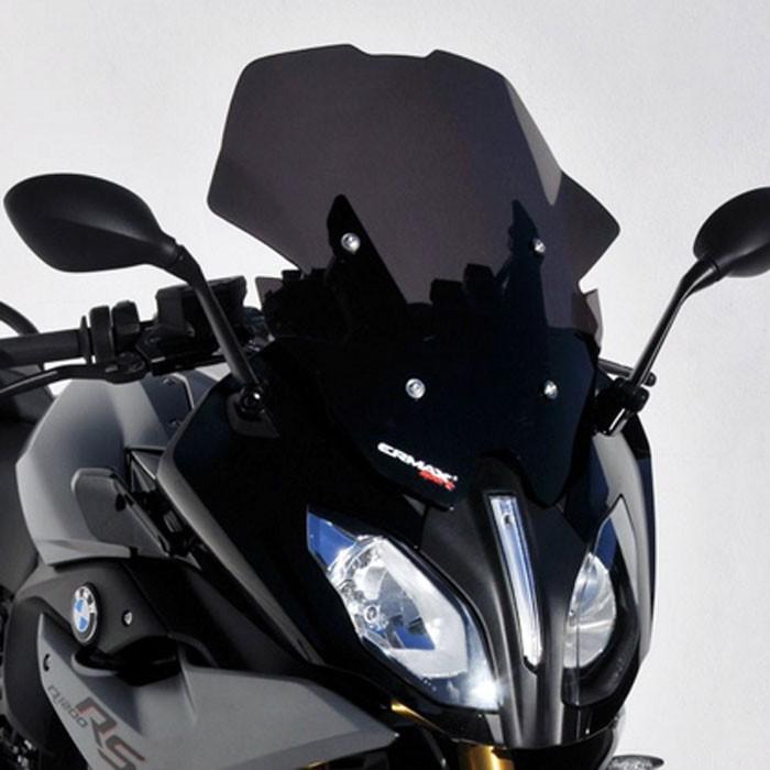 bmw R1200 RS 2015 à 2018 SPORT windscreen - 49cm high