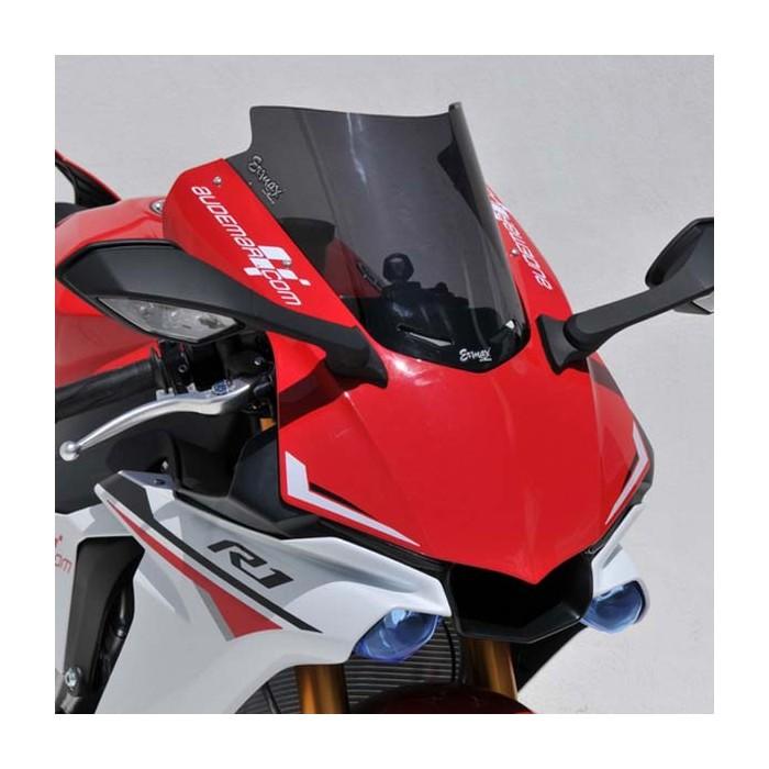 sport windscreen yamaha YZF R1 2015 2019
