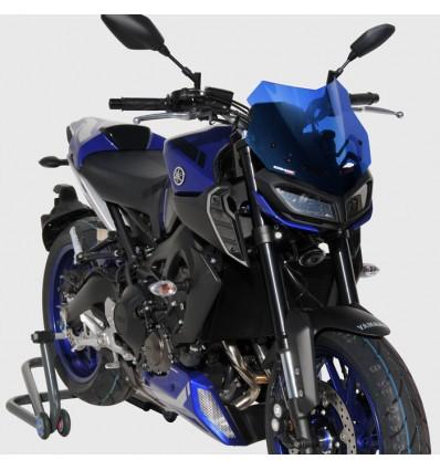 Ermax Yamaha MT09 2017 saute vent bulle SPORT - 29cm