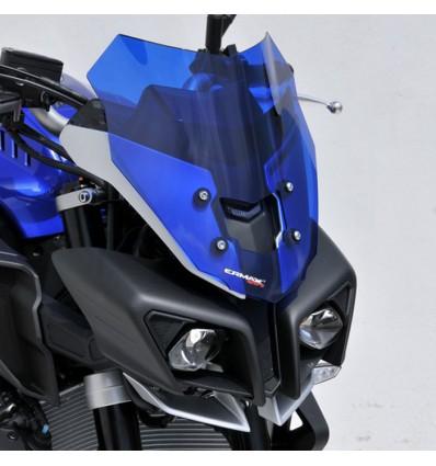 Ermax Yamaha MT10 2016 2020 saute vent bulle SPORT - 29cm