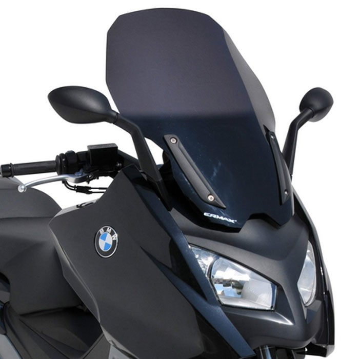 bmw C600 c 600 SPORT 2012 2015 standard windscreen - 65cm