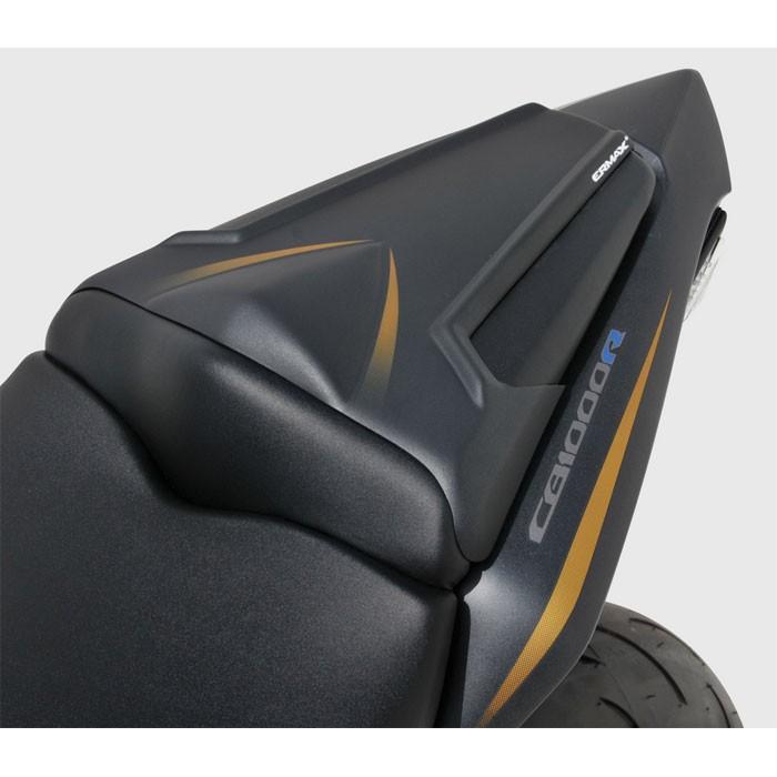 honda CB1000R 2008 to 2017 raw rear seat cowl