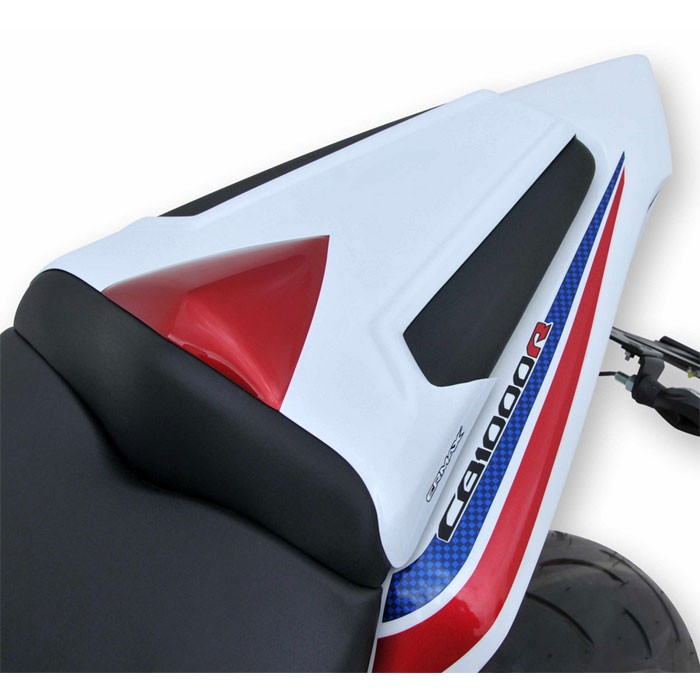 honda CB1000R 2008 to 2017 rear seat cowl PAINTED 1 or 2 colors