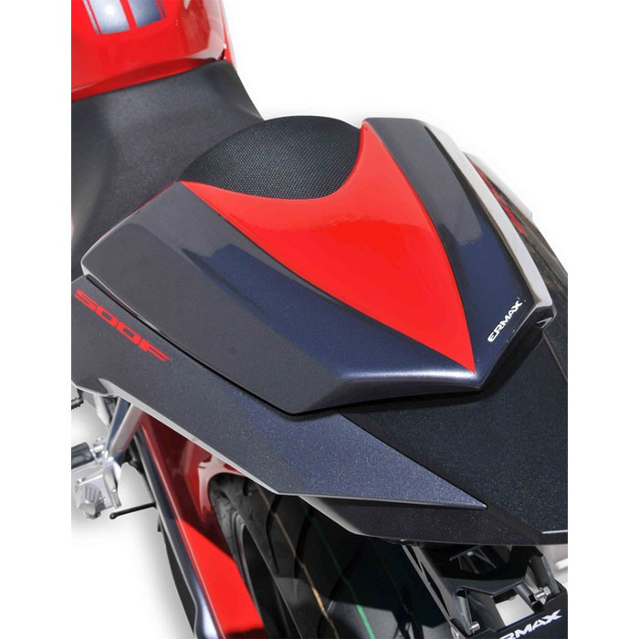 honda CBR 500 R 2016 2018 rear seat cowl PAINTED