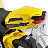 kawasaki ER6 N F 2012 to 2016 rear seat cowl PAINTED