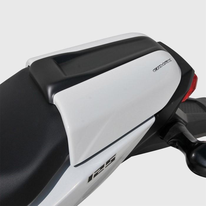 honda MSX 125 2016 2020 raw rear seat cowl