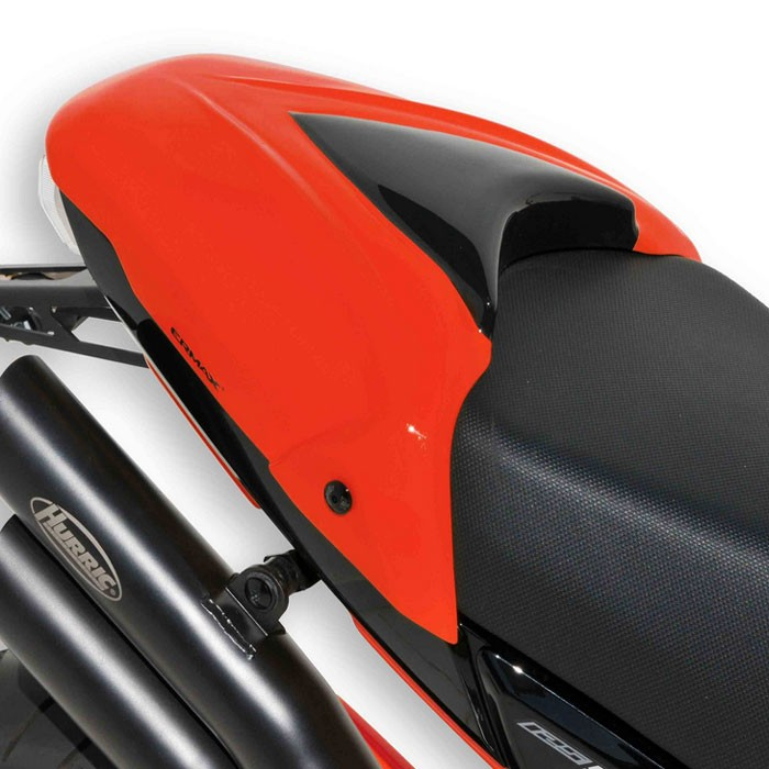 honda MSX 125 2013 2016 rear seat cowl PAINTED 1 or 2 colors