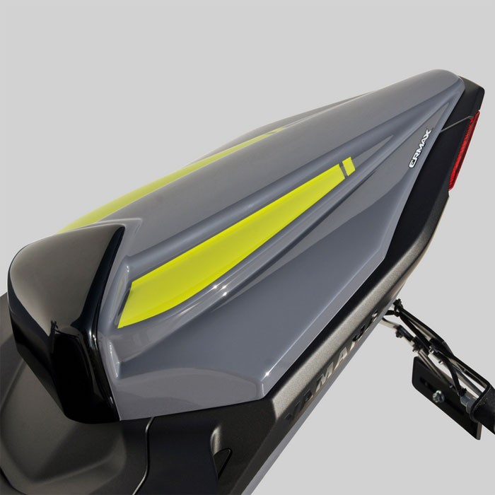 yamaha MT07 2014 2017 rear seat cowl PAINTED