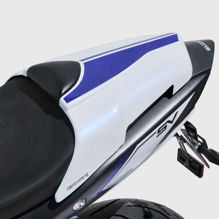 suzuki SV 650 N 2016 2021 raw rear seat cowl