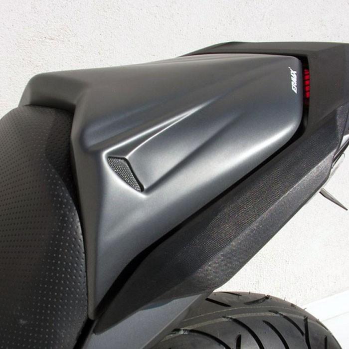 yamaha XJ6 N 09/12 + XJ6 DIVERSION 09/17 + XJ6 DIVERSION F 10/17 rear seat cowl READY TO PAINT