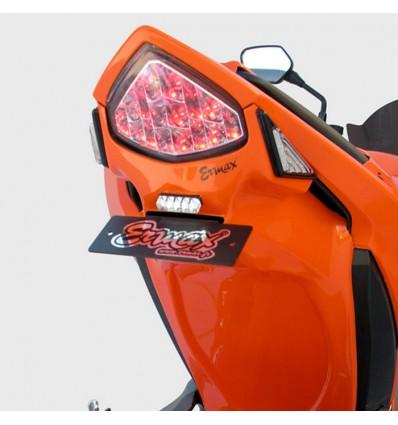 honda CB1000R 2008 à 2017 feu arrière LED avec clignotants intégrés