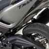 yamaha TMAX 530 2012 2016 EVO rear mudguard painted