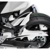 kawasaki Z750 2007 à 2012 garde boue AR lèche roue ermax BICOLORE