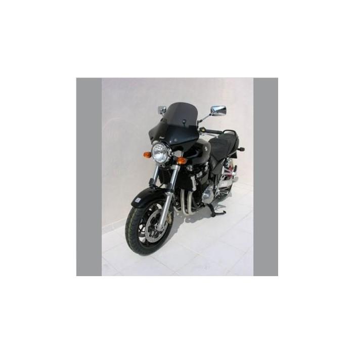 pare brise bulle universel freeway pour moto roadster. Black Bedroom Furniture Sets. Home Design Ideas