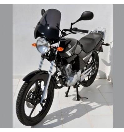 pare brise bulle universel mini racer pour moto roadster custom 38cm. Black Bedroom Furniture Sets. Home Design Ideas