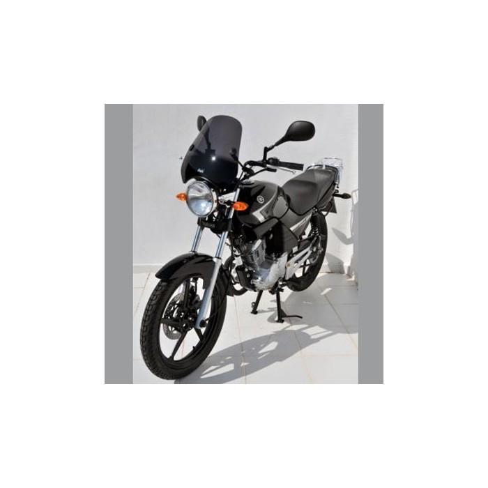 pare brise bulle universel mini racer pour moto roadster. Black Bedroom Furniture Sets. Home Design Ideas