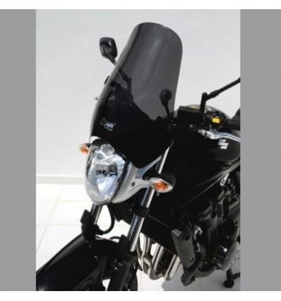 pare brise bulle universel racer pour moto roadster custom. Black Bedroom Furniture Sets. Home Design Ideas