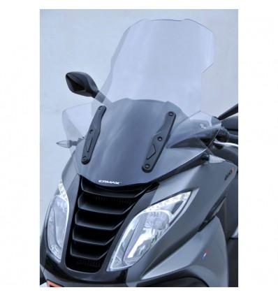 peugeot 400 i METROPOLIS 2013 2020 HP windscreen + hands protections - 70cm