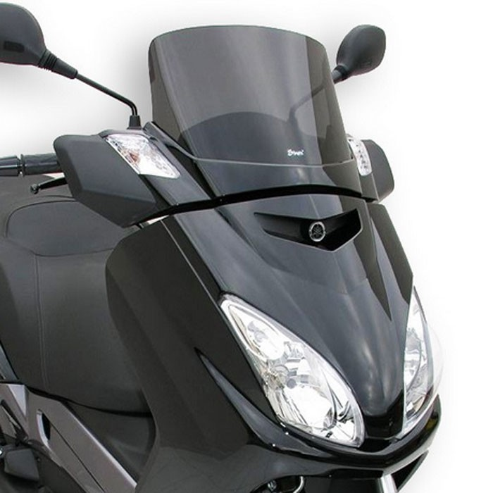 pare brise ermax yamaha x max skycruiser 125. Black Bedroom Furniture Sets. Home Design Ideas