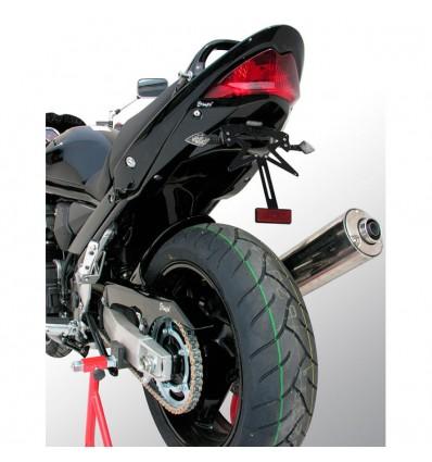 SUZUKI GSF 1200 1250 Bandit 06/09 + 1250 S 10/14 passage de roue ermax PEINT