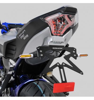 Yamaha MT07 2014 2017 undertray PAINTED