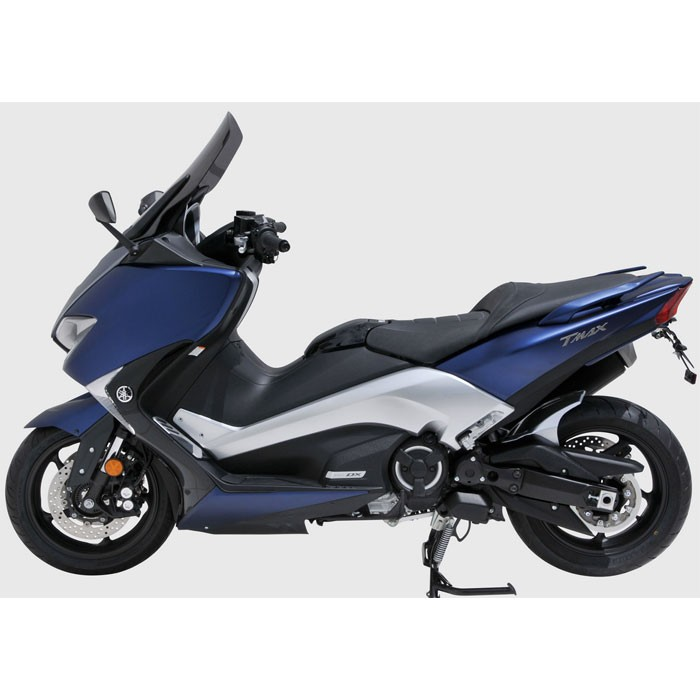 ermax yamaha tmax 530 dx sx 2017 2018 undertray painted. Black Bedroom Furniture Sets. Home Design Ideas
