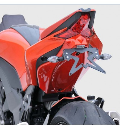 Kawasaki Z1000 2014 2017 Undertail PAINTED
