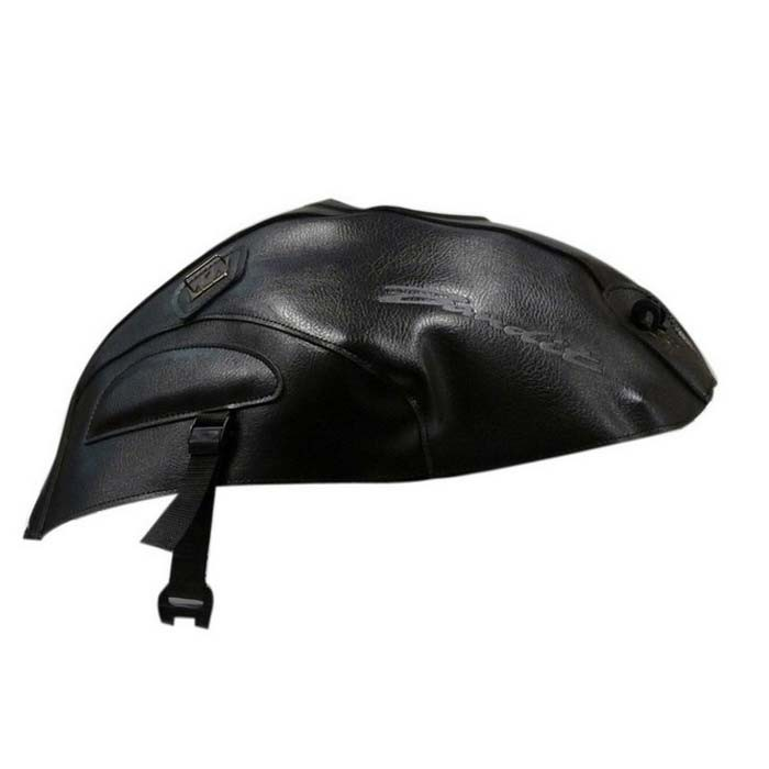 BAGSTER motorcycle tank cover for Suzuki 650 1250 BANDIT S 2005 to 2015