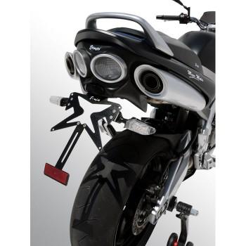 accessoires ermax pour suzuki gsr 600 prix d 39 usine silverstone motor. Black Bedroom Furniture Sets. Home Design Ideas